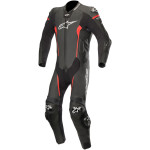 Missile One-Piece Leather Suit