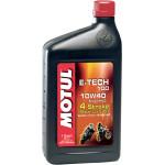 E-TECH 100 MOTOR OIL