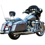 DOUBLE DOWN SLIP-ON MUFFLERS