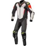 Atem One-Piece Leather Suit v3
