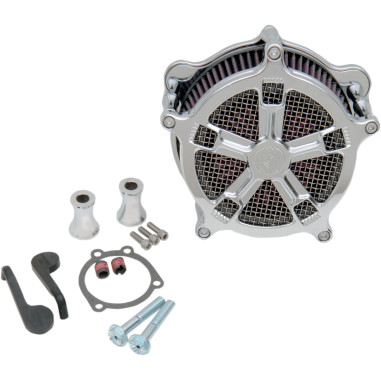 AIRCLEANER TURBO CHR XL