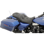 LOW PROFILE TOURING SEAT WITH DRIVER BACKREST ONLY (TOURING)