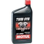 TWIN SYN 20W50 SYNTHETIC-BLEND MOTOR OIL