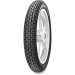 BLOCK C TIRES - Street tire section