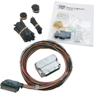 MICRO HARNESS CONTROLLERS