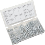 200-PIECE SPRING ASSORTMENT