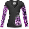 WOMEN'S LONGSLEEVE SHIRTS