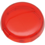 REPLACEMENT LENS FOR DEUCE-STYLE TURN SIGNALS