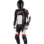 MOTEGI TWO-PIECE LEATHER SUIT v2