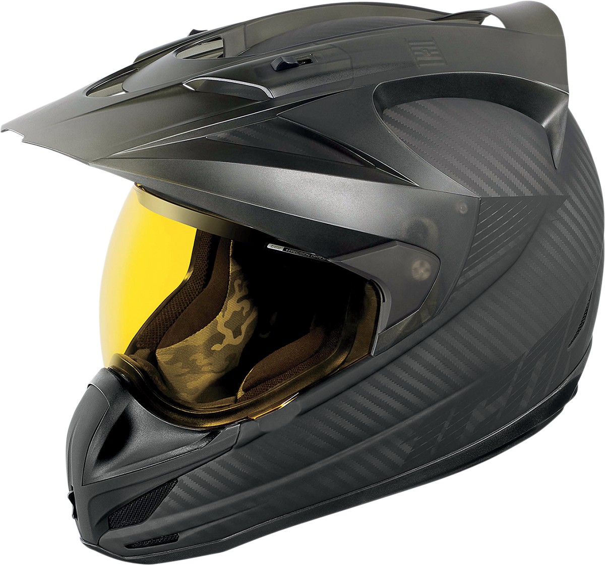 icon variant ghost carbon motorcycle full face shield street helmet jt 39 s cycles. Black Bedroom Furniture Sets. Home Design Ideas