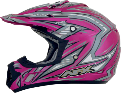 AFX HELMET FX17Y FACT FUSH S Aftermarket Part
