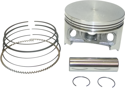WSM PISTON KIT STD HON 400 Aftermarket Part