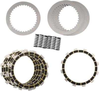 BARNETT CLUTCH KIT COMPLETE SUZ Aftermarket Part