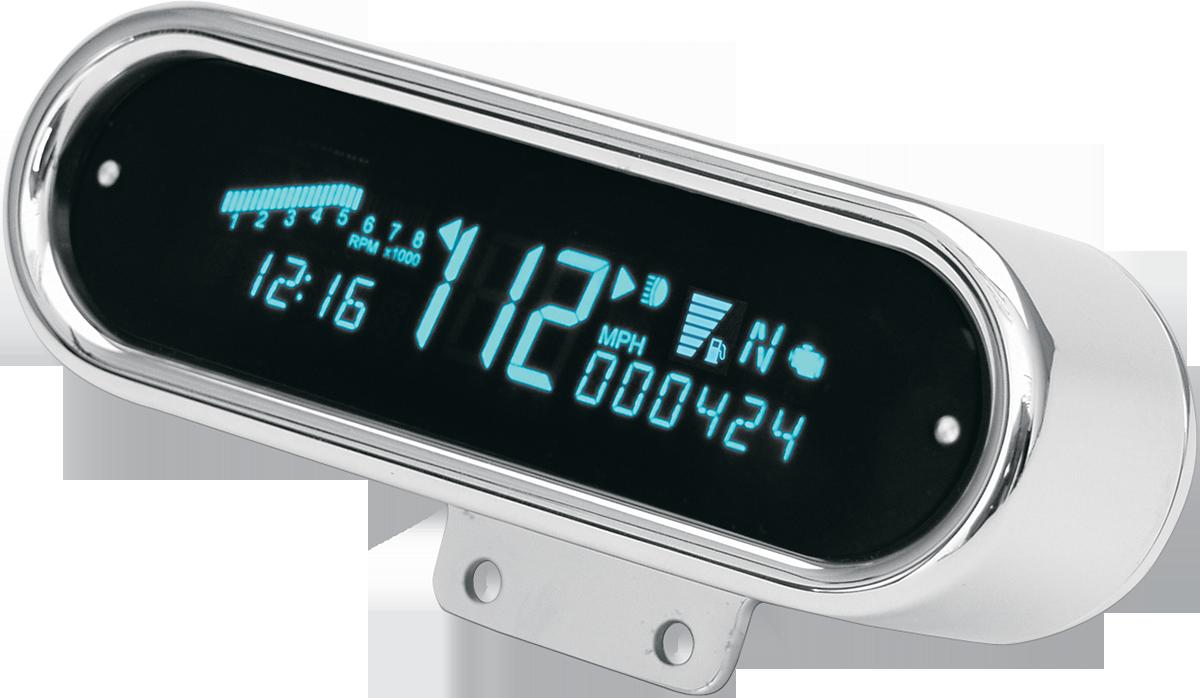 Harley Davidson Motorcycle Tachometer Wiring Diagram ... on