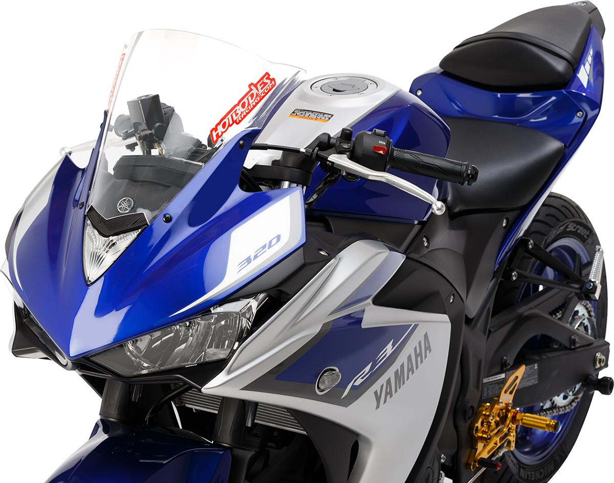 Hotbodies Racing 60801-2100 Exhaust