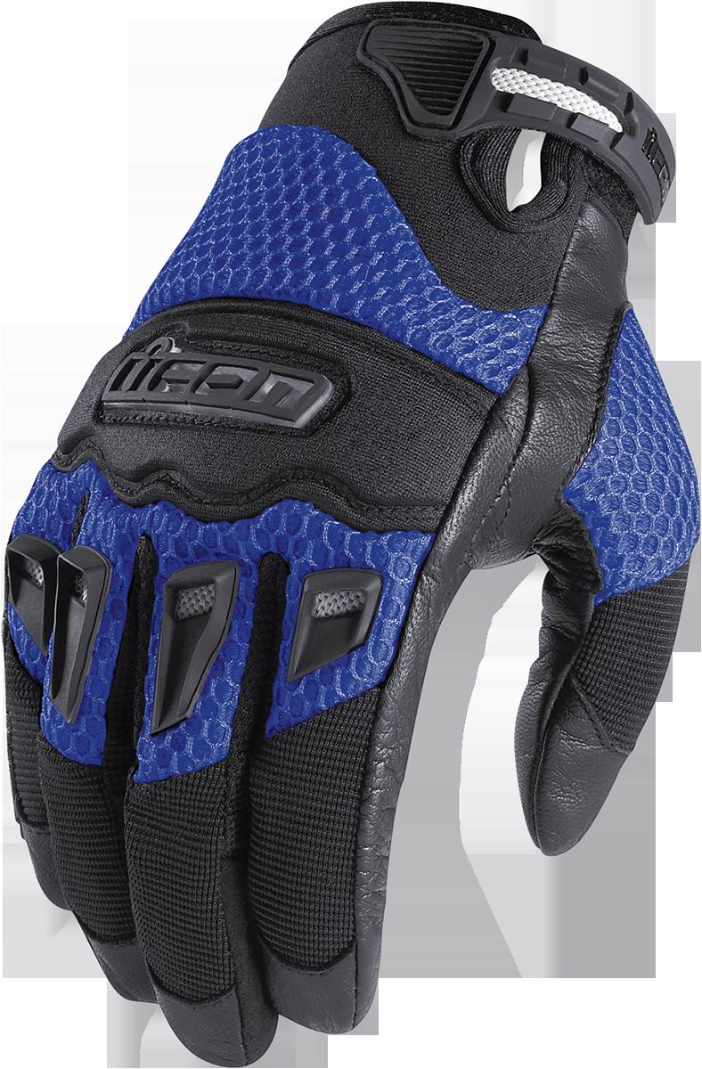 Goatskin Motorcycle Gloves