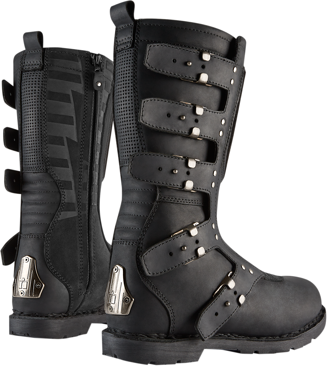 Best Womens Motorcycle Riding Boots