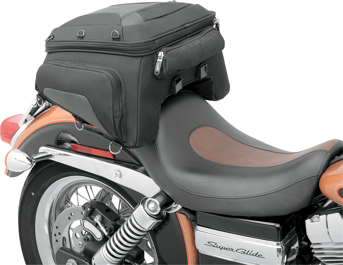 Saddlemen Adventure Series textile sport tunnel trunk motorcycle luggage bag