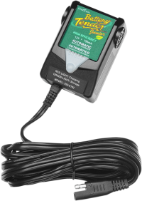 BATTERY TENDER CHARGER BATTERY JR CC