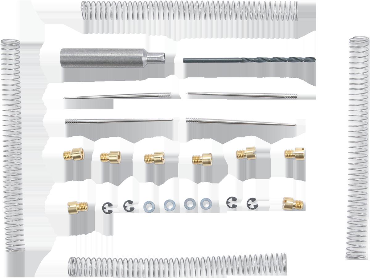 Dynojet Research Jet Kit Stage 1 And 3 2195