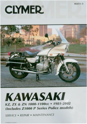 Kz1000 Shaft Manual