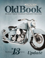 2013 OldBook™ Update