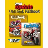 18 Drag FatBook Update