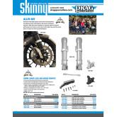 Skinny - January 2020