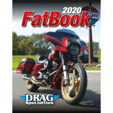 20 Drag FatBook™