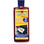 FORMULA 2 CYCLE BIKE WASH CONCENTRATE