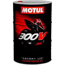 300V SYNTHETIC MOTOR OIL