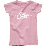 TODDLER GIRLS' RUNNER T-SHIRTS