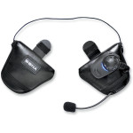 SENA SPH10H-FM-01 HALF-HELMET BLUETOOTH® STEREO HEADSET/COMMUNICATOR/INTERCOM