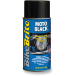MOTO BLACK POWDER-COAT ENGINE CLEANER