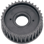 BELT DRIVE TRANSMISSION PULLEYS