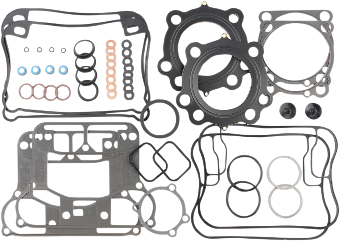 Cometic Engine Top End Motor Gasket Kit for 91-03 Harley Davidson Sportster 883