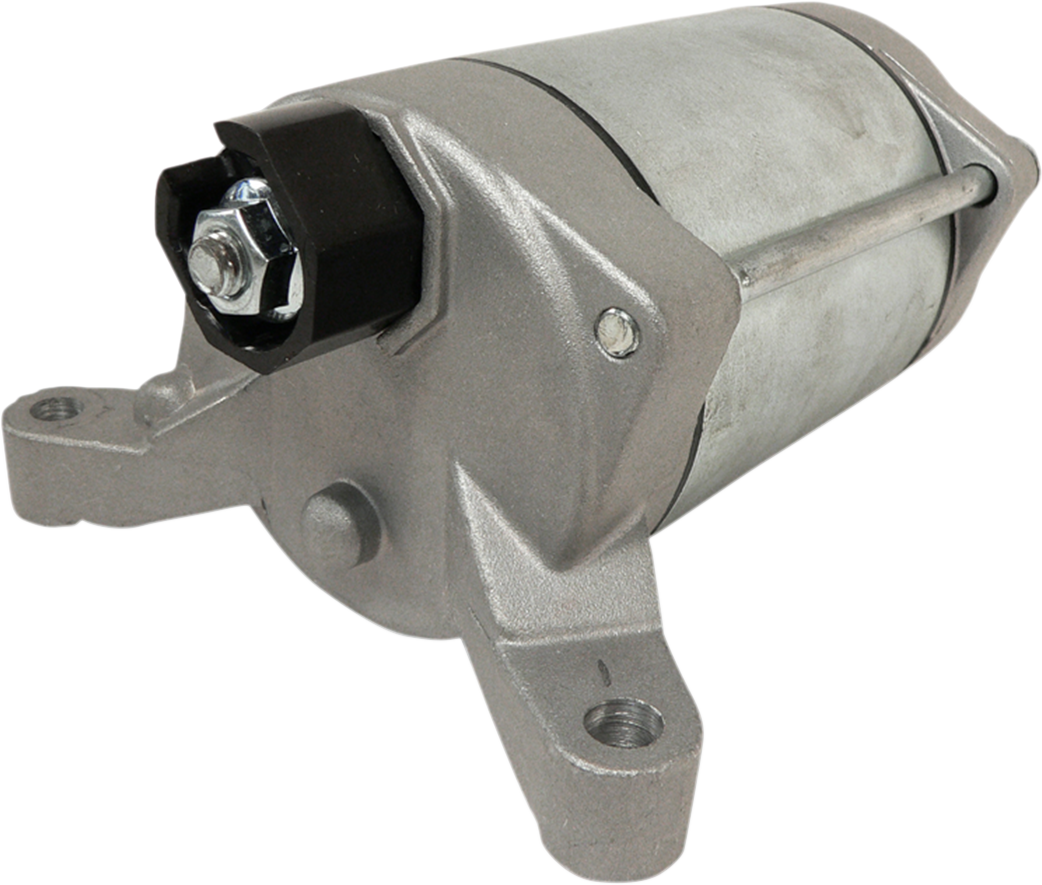 Parts Unlimited ATV Engine Starter Motor 11-14 Yamaha Grizzly 450 EPS 4x4