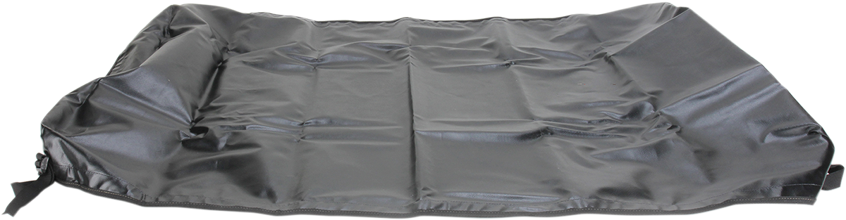 Moose Black Nylon UTV Roof Cap for 13-17 Polaris Ranger XP 900 4x4