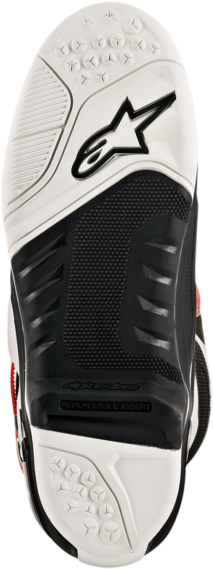 Alpinestars Tech10 Indy Limited Edition Offroad Riding Dirt Bike Racing MX Boots