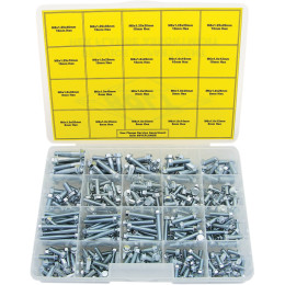 FLANGE BOLT SERVICE DEPARTMENT ASSORTMENT