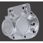FUNCTION-FORMED™ TRANSMISSION SIDE COVERS/ACTUATORS
