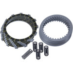 CARBON FIBER CLUTCH KIT