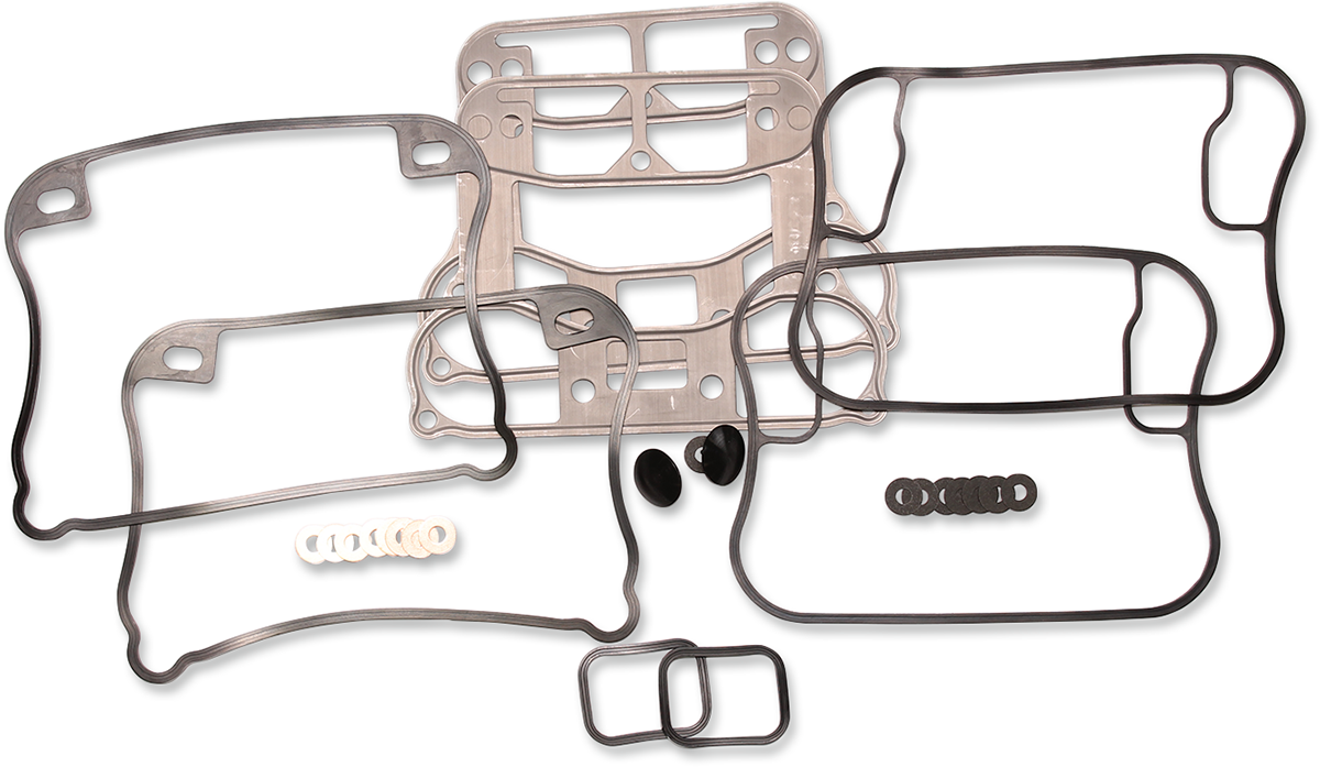 Cometic EST Rocker Box Gasket Kit for 91-03 Harley Davidson Sportster XL XLH