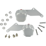 2-PISTON FRONT DUAL-DISC CALIPER KIT