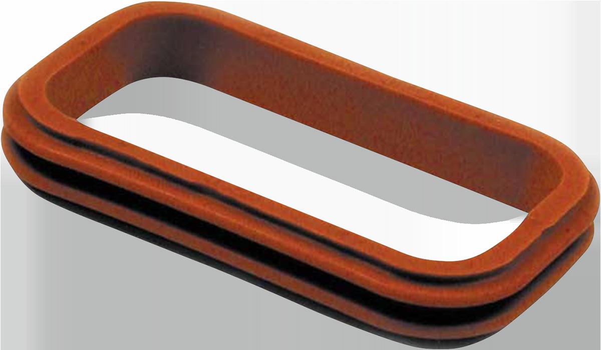 Namz Motorcycle Single 12 Pin Deutsch Wiring Connector Replacement Seal Harley