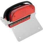 TAILLIGHT/LICENSE PLATE MOUNT ASSEMBLY