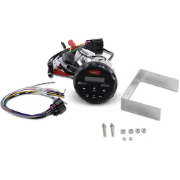 160-WATT STAGE 1 RZR TUNED AUDIO SYSTEM
