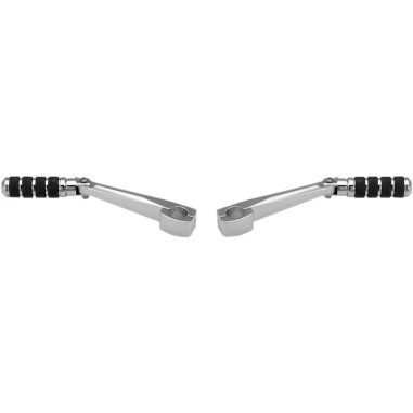 HIGHWAY PEGS WITH FRAME MOUNTS | Products | Drag Specialties®