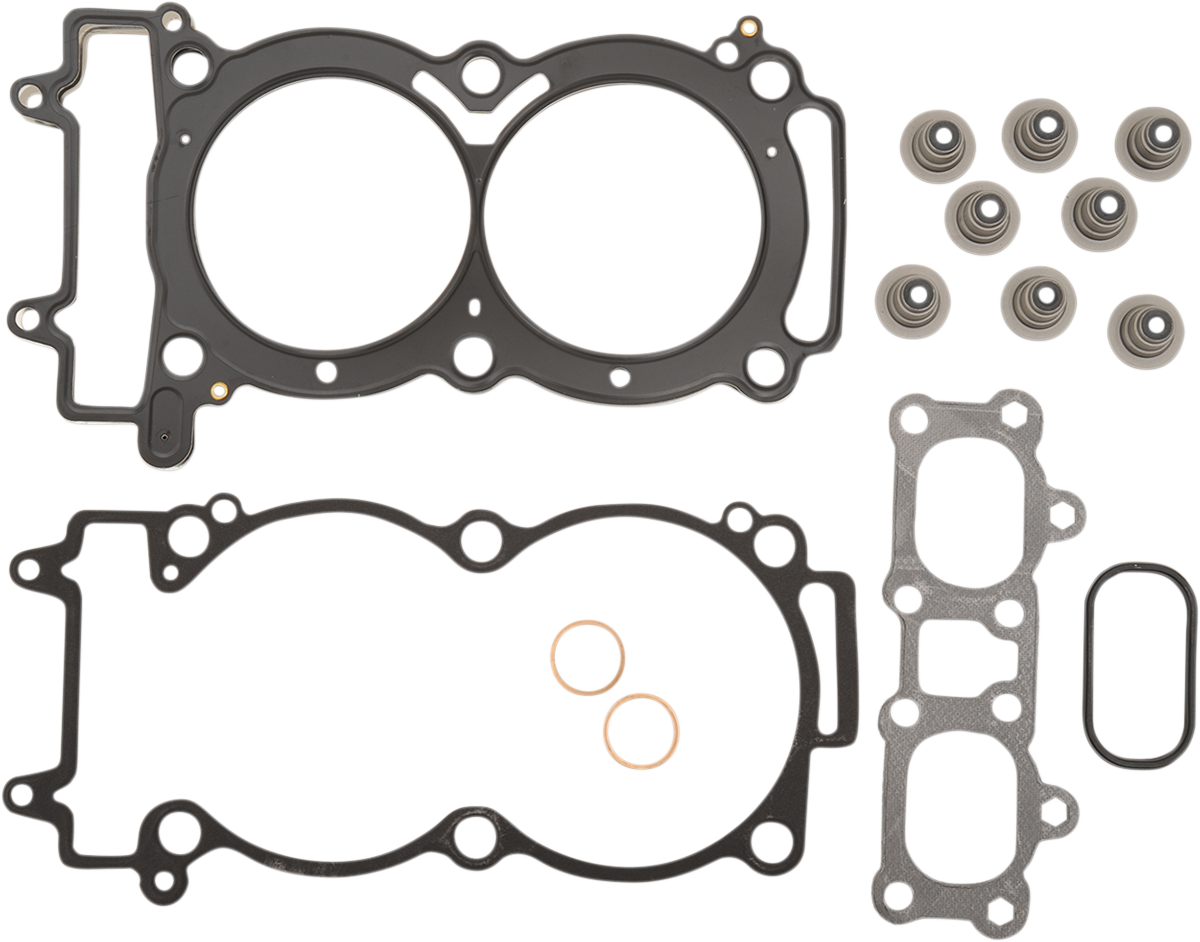 Moose Racing Side by Side Engine Top End Gasket Kit for 13-16 Polaris RZR 900