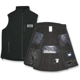 IONGEAR™ BATTERY POWERED HEATED VESTS
